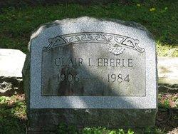 Clair Eberle