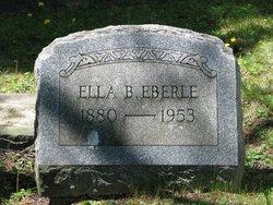 Ella Eberle