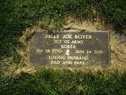 Bill J. Boyer