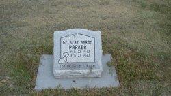 Delbert Aaron Parker