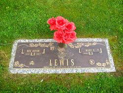 Aster Lewis