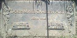 Doris Marie <i>Camburn</i> Aiken