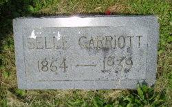 Belle Garriott