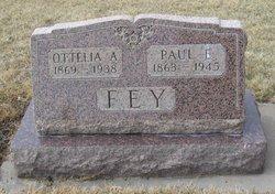 Ottelia Emily <i>Anderson</i> Fey