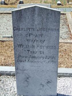 Charlotte Josephine <i>Pyatt</i> Trapier