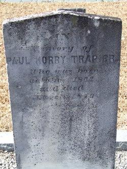 Paul Horry Trapier