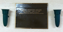 Philip Augustus Miller