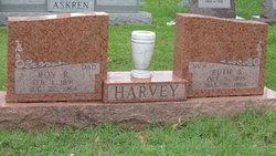 Roy R Harvey