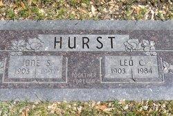 Leo Calvin Hurst