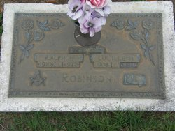 Lucille H Robinson
