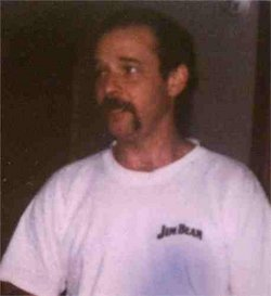 Gary John Bradford