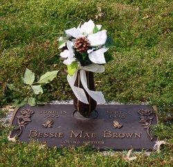 Bessie Mae Brown