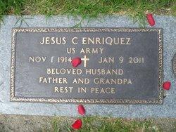Jesus C. Enriquez