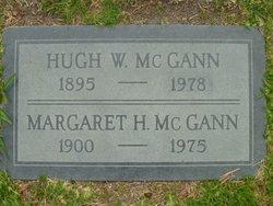 Margaret H. McGann