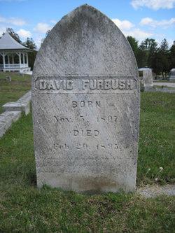 David Furbush