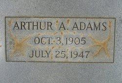 Arthur Abilene Adams