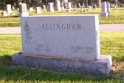 Mildred <i>Conn</i> Allingham
