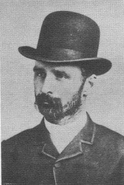Joseph Patrick Gorman