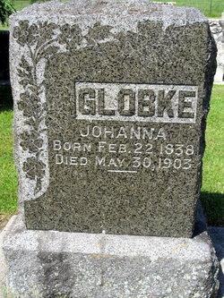 Johanna Globke