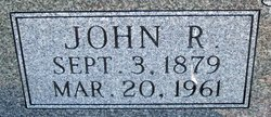 John Richard Dewberry