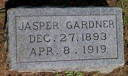 Jasper Gardner