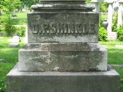 Elizabeth J. <i>Linfoot</i> Shinkle