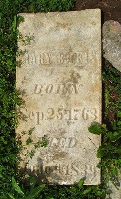 Mary Bodkin