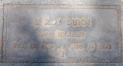 Lee Roy Dunn