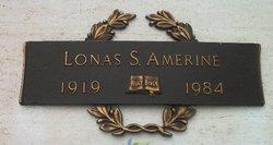 Lonas S Amerine