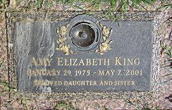 Amy Elizabeth King
