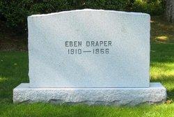 Eben Draper