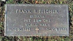 Frank R. Fischer