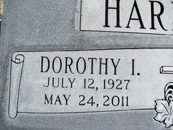Dorothy Ineze <i>Curtis</i> Hardman