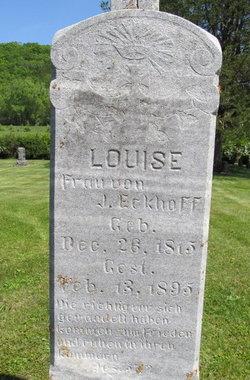 Louise Eckhoff