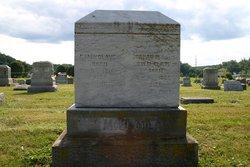 George Washington McClave, Sr