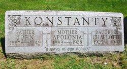 John Konstanty