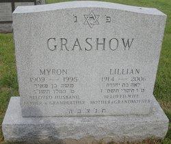 Myron Grashow