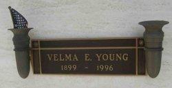 Velma E Young