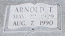 Arnold T. Albertson
