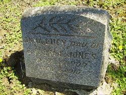 Anna Lucy Jones