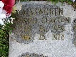 Russell Clayton Ainsworth