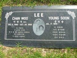 Chan Woo Lee