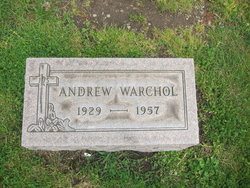 Andrew Warchol