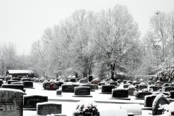 Hillcrest Municipal Cemetery