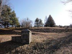 Huntersland Christian Cemetery