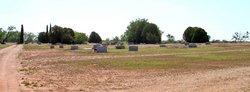 McCaulley Cemetery