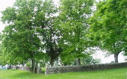 Antill Cemetery
