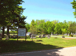 Columbia Township Cemetery