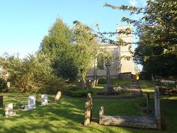 Gawcott Churchyard