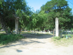 Mercedes Baptist Cemetery